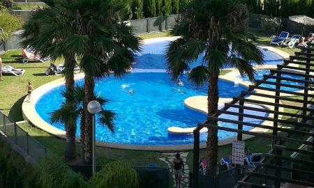 Apartamento en Calpe Alicante en VENTA con vistas al mar