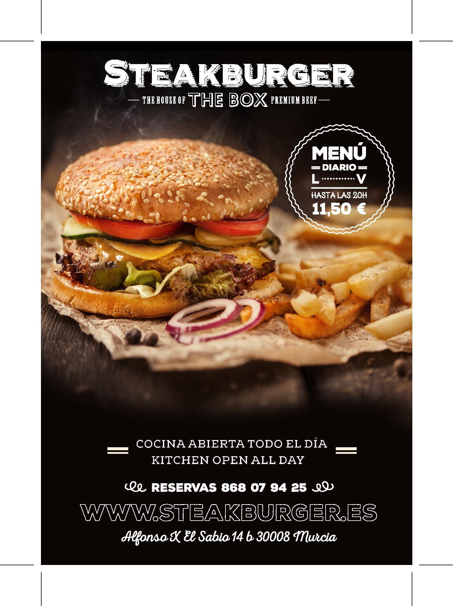 steak burger menu1
