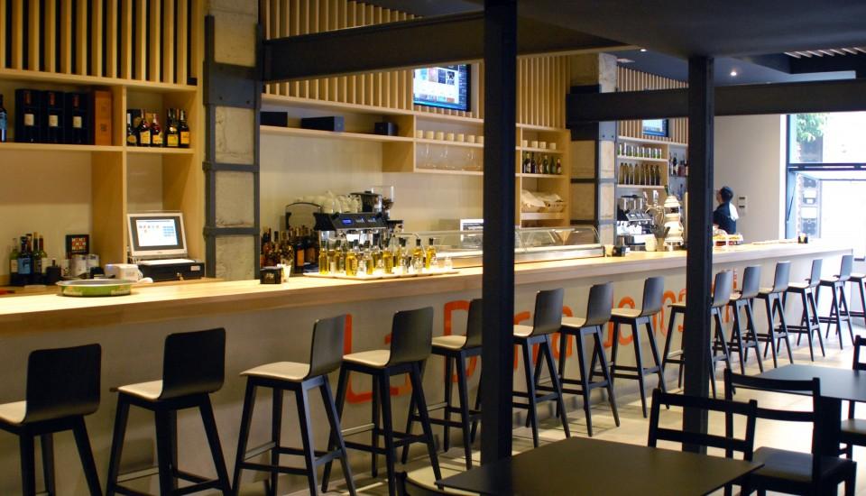 Restaurante La Barra De Los Xii Murcia Discover In Murcia