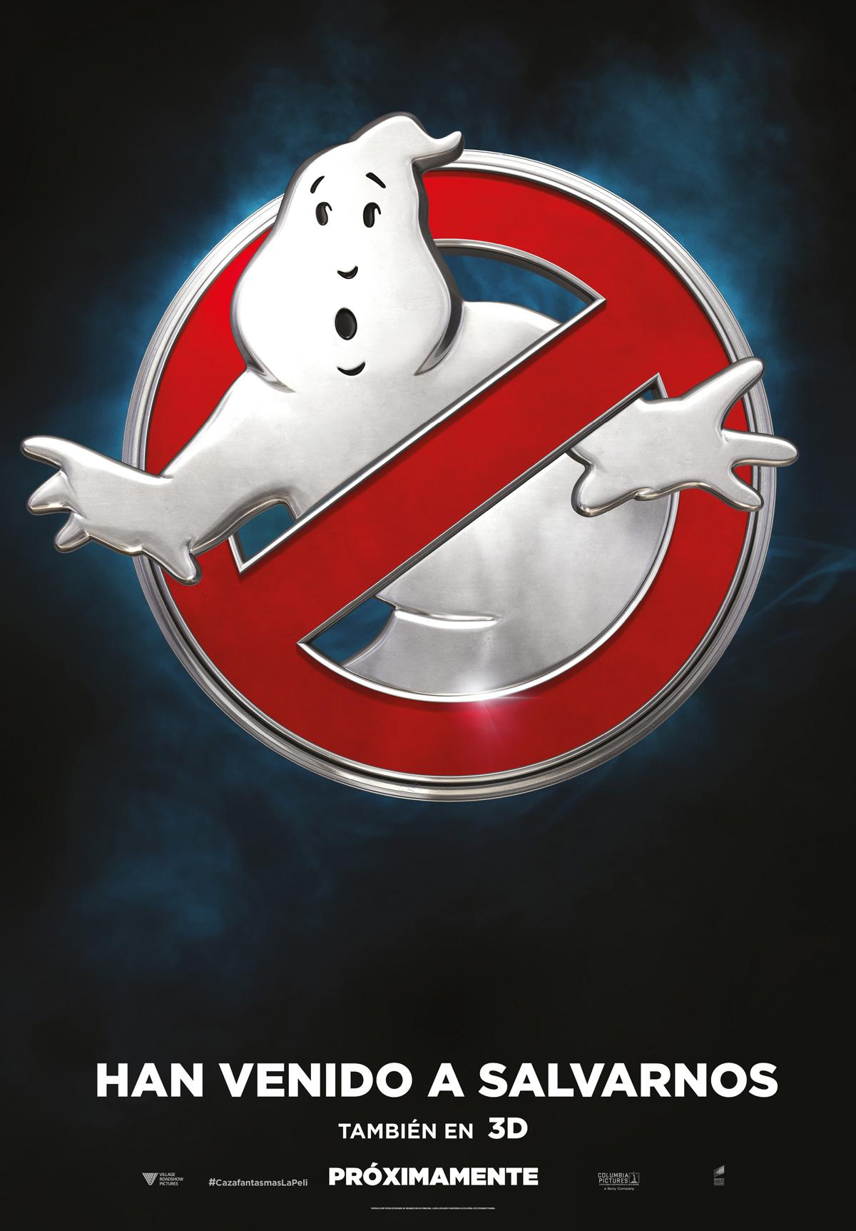 caza fantasmas 2016