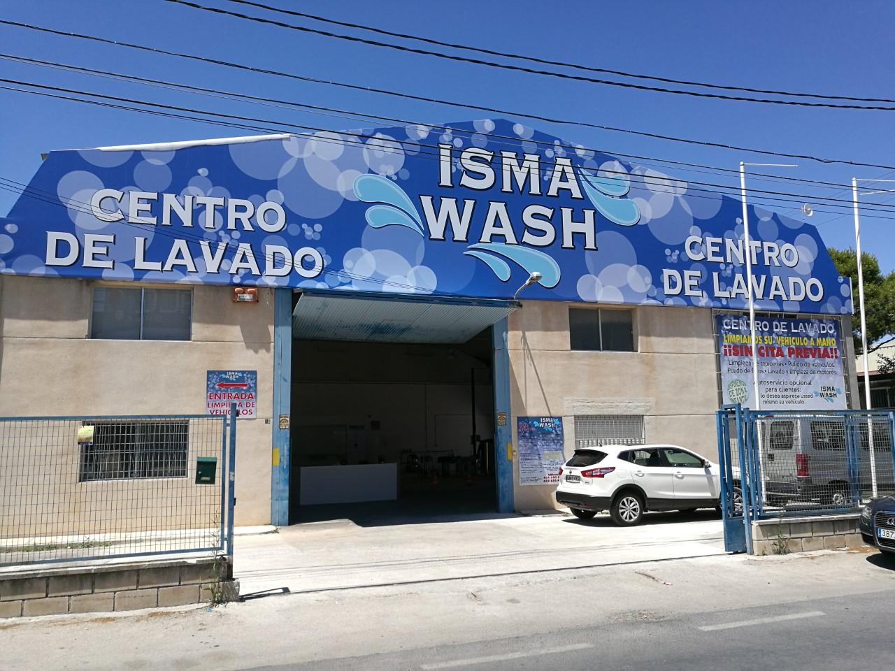 isma wash lavadero de coches murcia discover in murcia