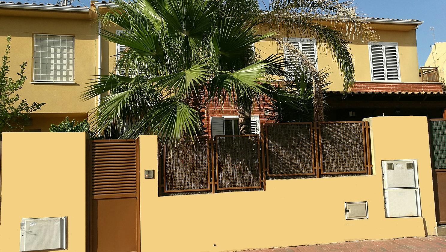 Duplex DIM streetok