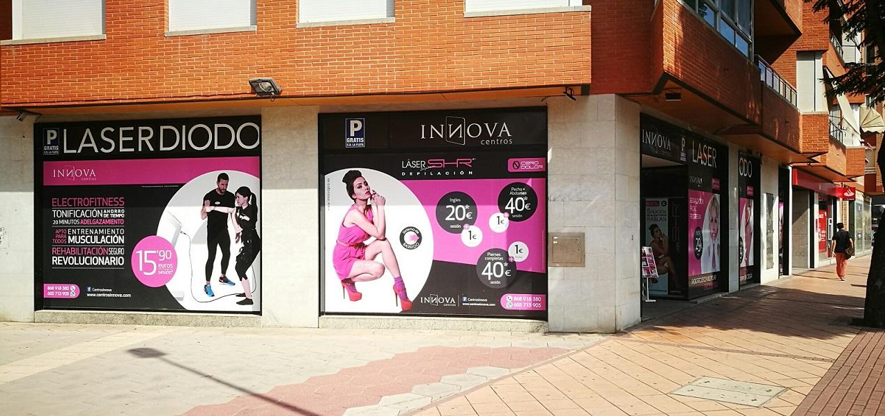 Innova Centros Cl 237 Nica De Est 233 Tica Murcia Discover In Murcia