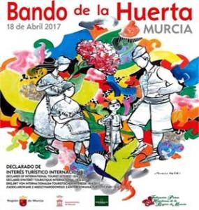 Bando-2017 Murcia