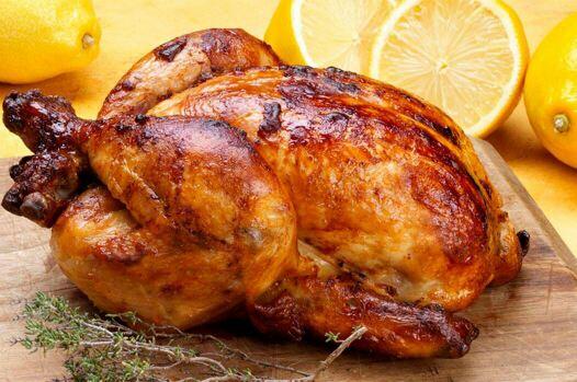 pollo la granja