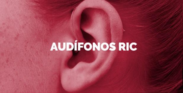 audifonos ric