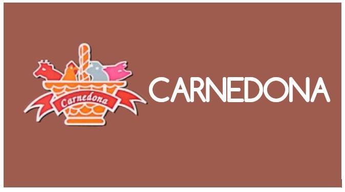 LOGO CARNEDONA