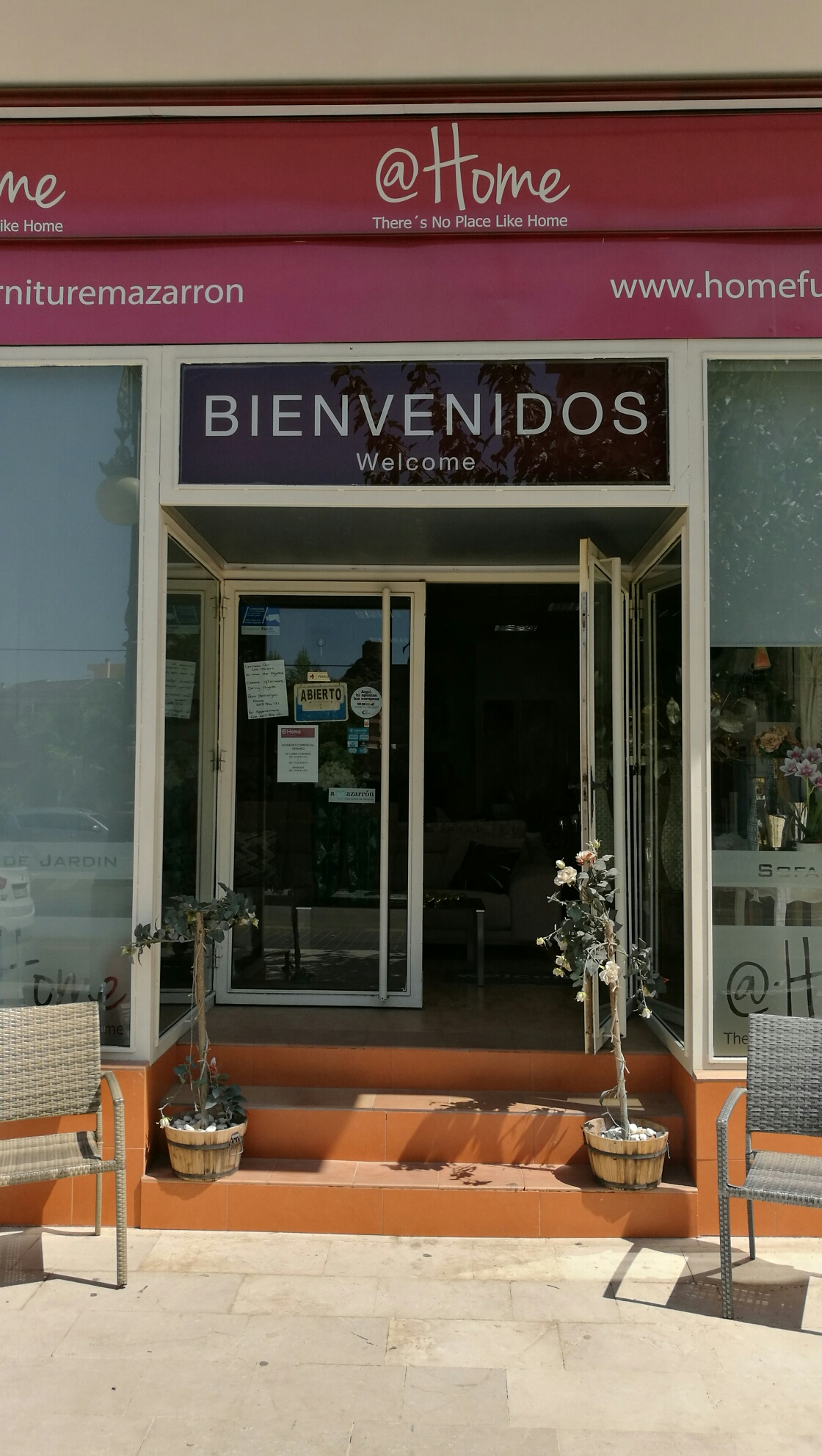 Home sof s colchones muebles mazarr n discover in murcia - Home colchones ...