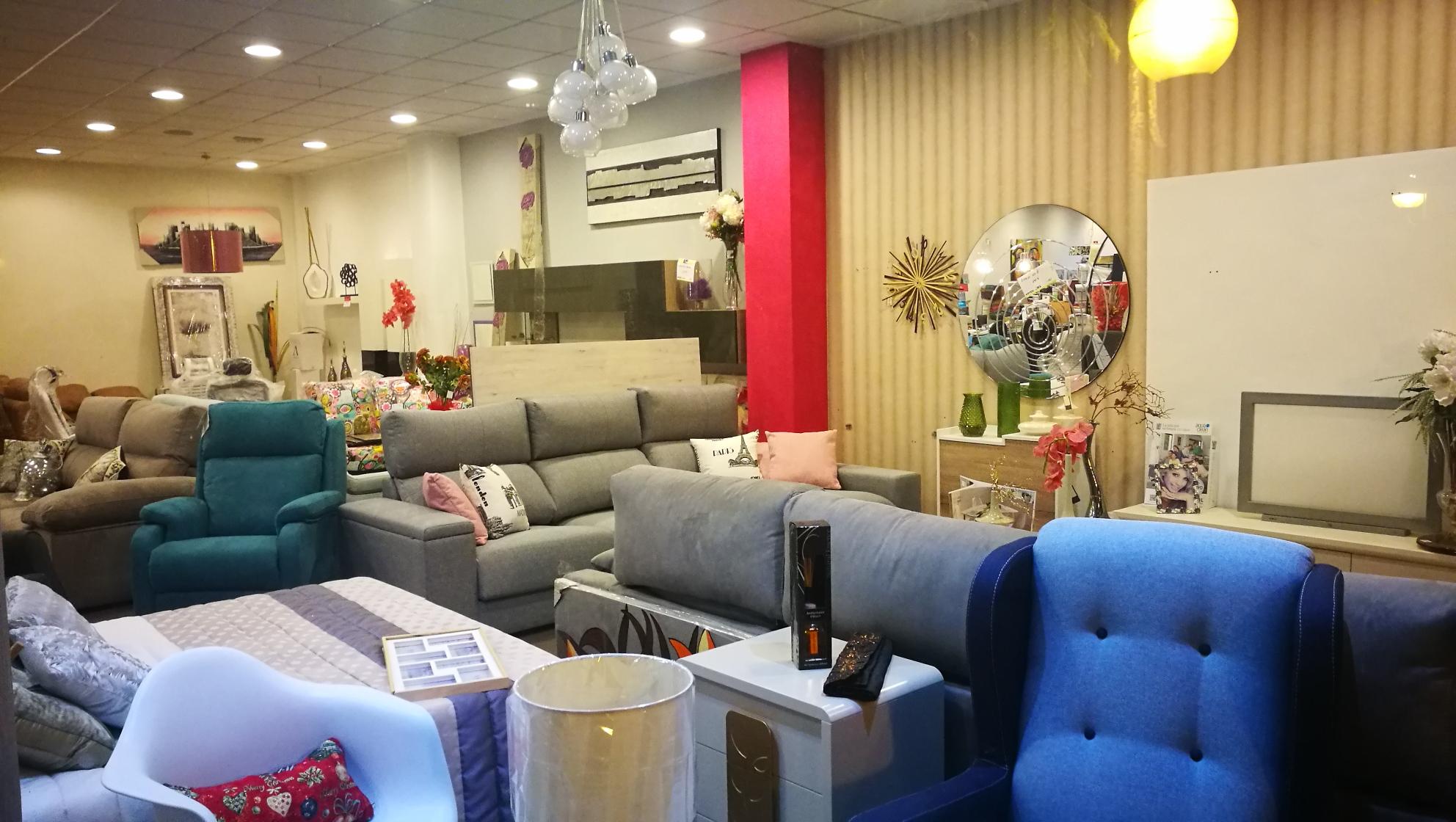 New Mobel Tienda De Muebles En Alcantarilla Discover In Murcia # Muebles Oeste Alcantarilla