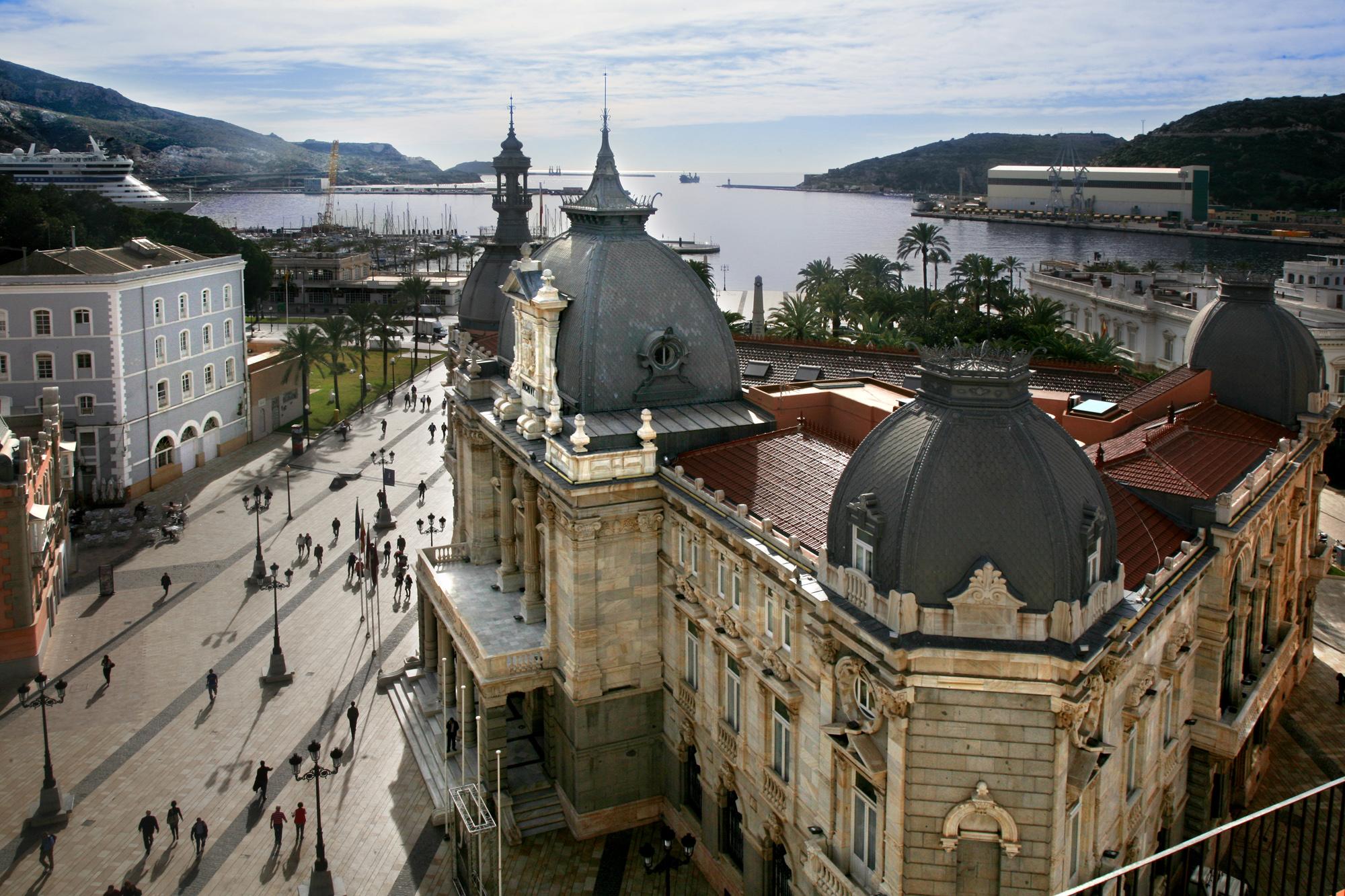 Ayuntamiento-de-Cartagena.-Foto-Javier-Lorente-Ortega.-Cartagena-Puerto-de-Culturas1