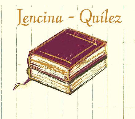 Lencina Quílez Encuadernaciones