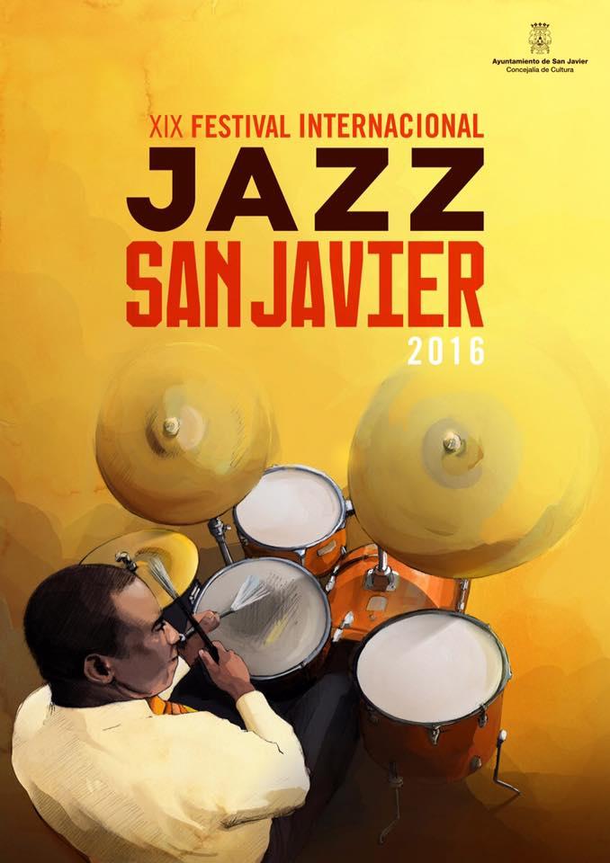 jazz san javier 2016