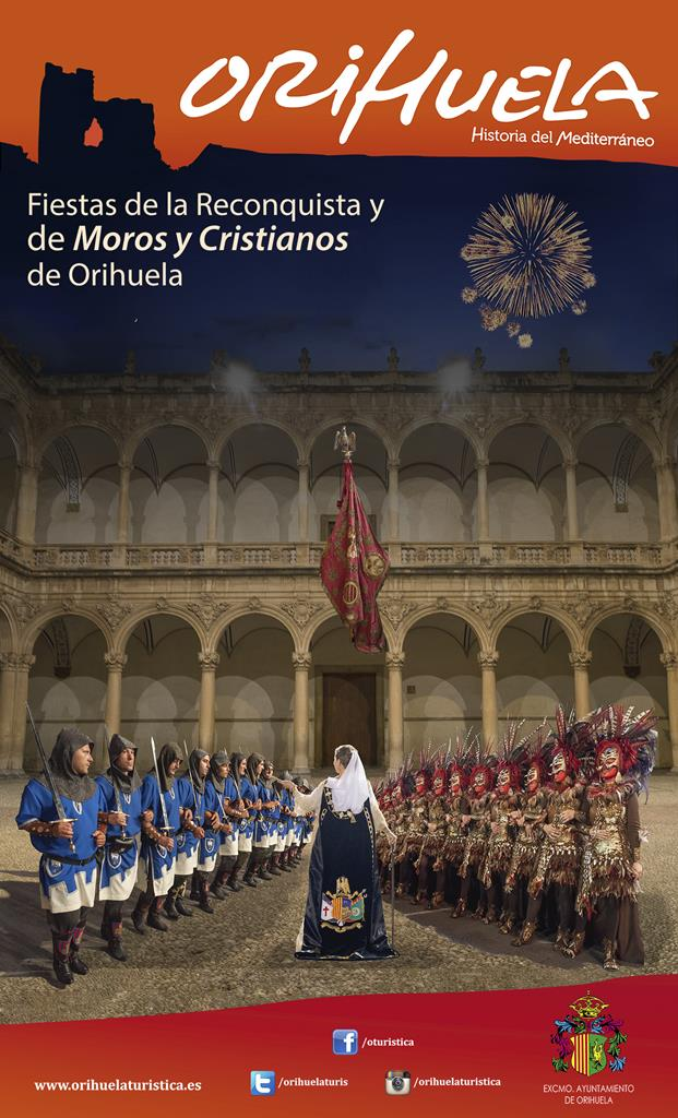 MOROS Y CRIS ORIHUELA 2016
