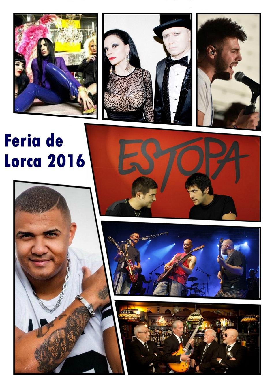FERIA-DE-LORCA 2016