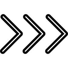 flechas derecha