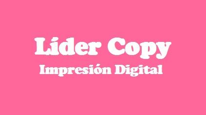 lider copy logo