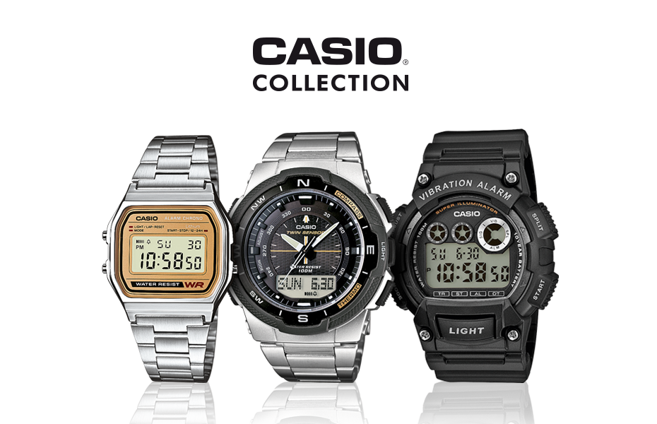 casio-collection-relojes