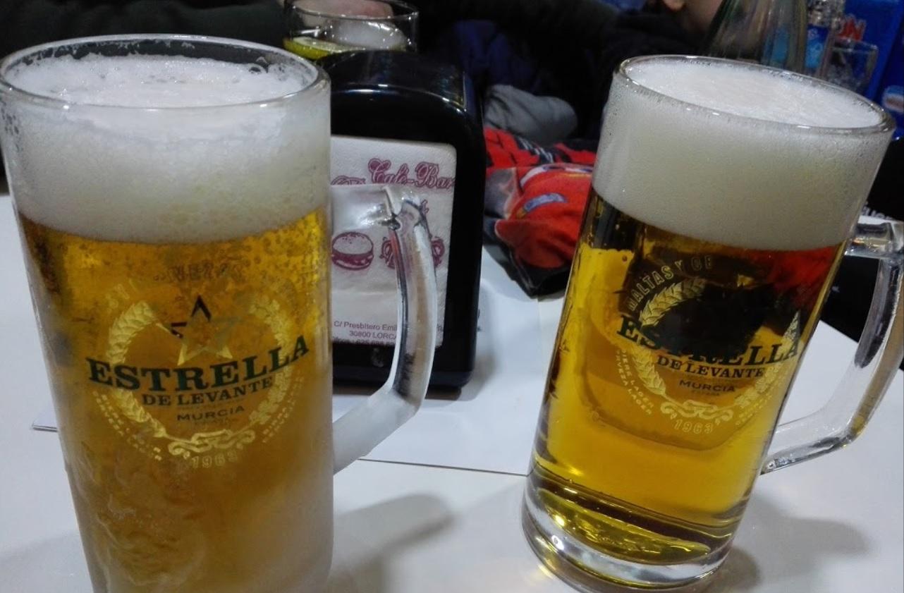 Primos Café Bar En Lorca Discover In Murcia