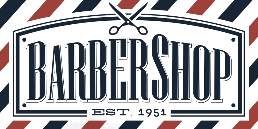 barber shop dim