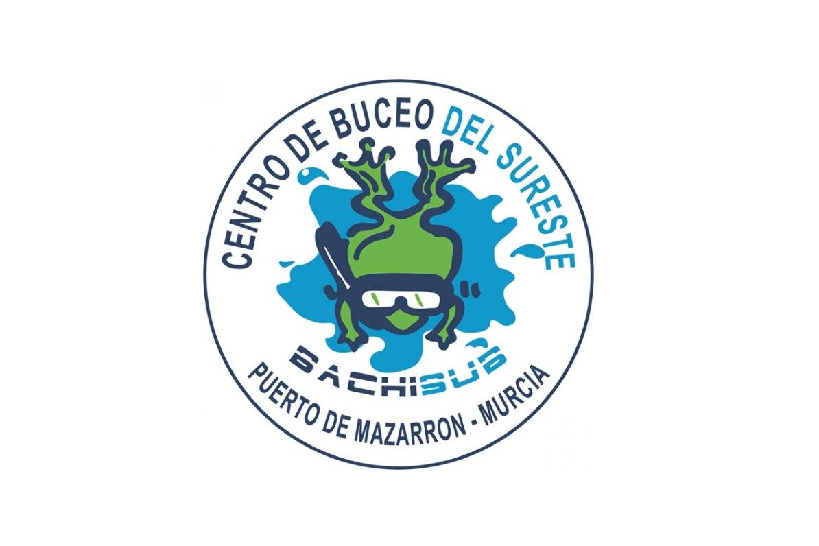 logo centro buceo sureste