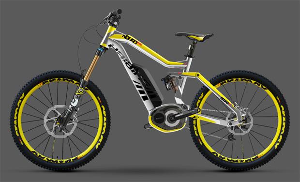 bicicletas-electricas murcia sobre ruedas