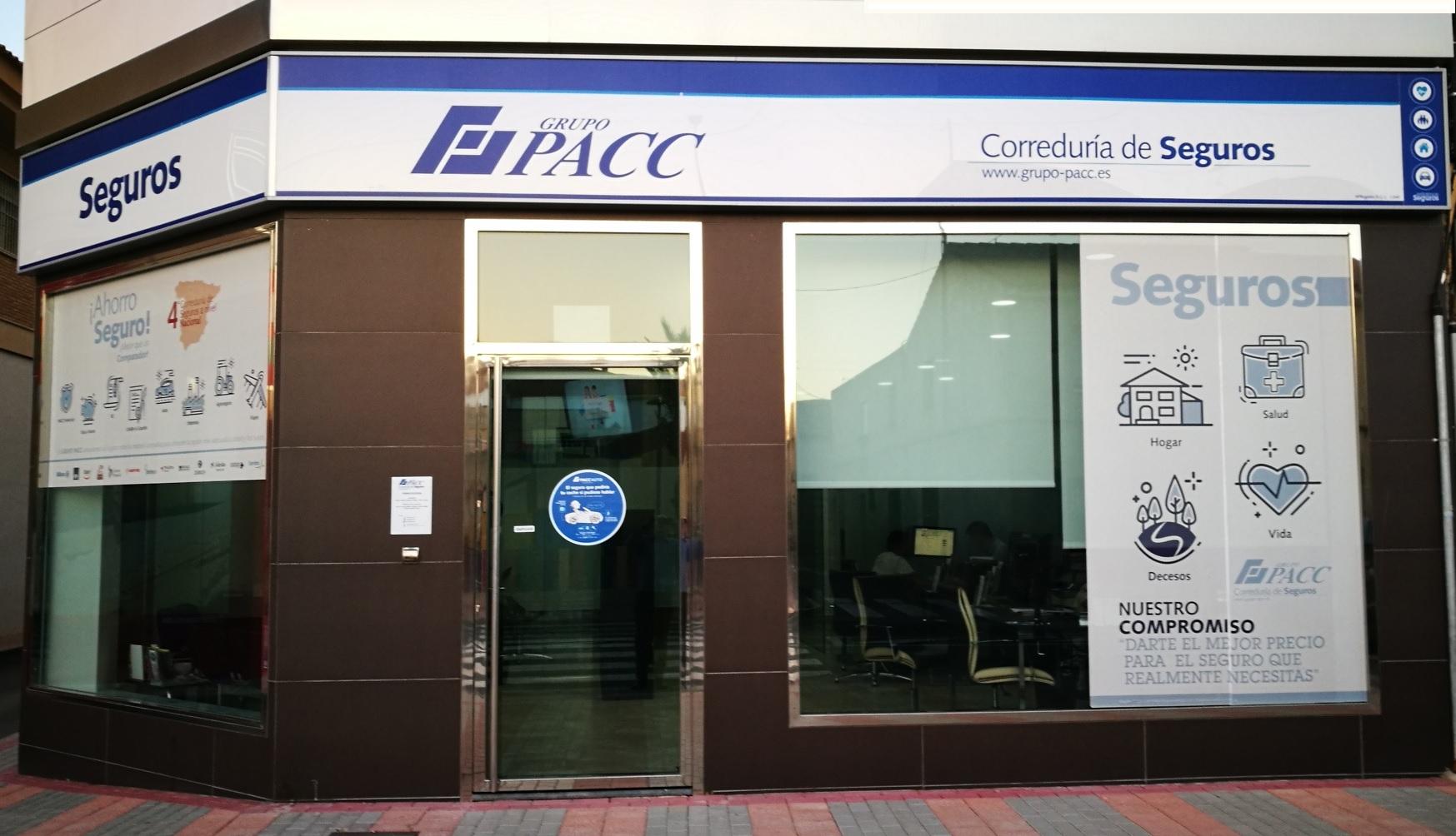 fachada grupo pacc