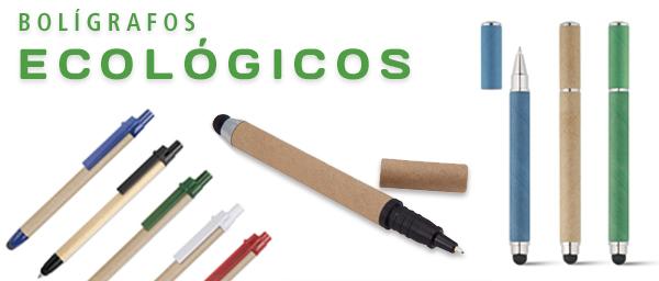DANGER BOLIGRAFOS-ECOLOGICOS
