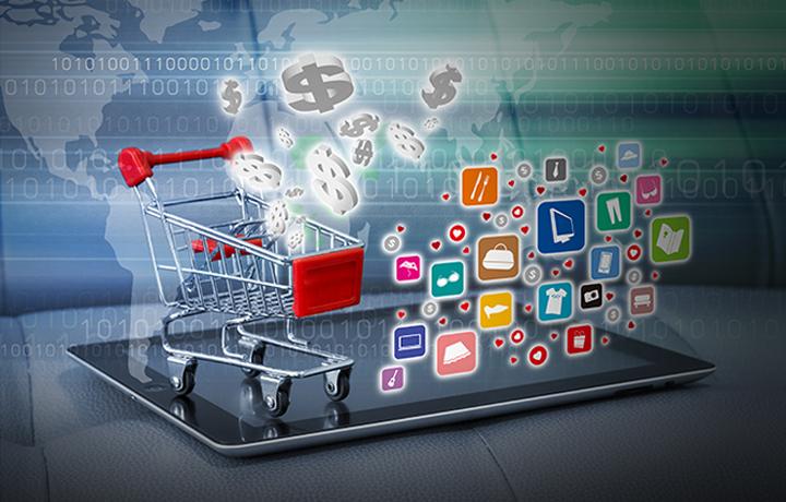 presencia web in market