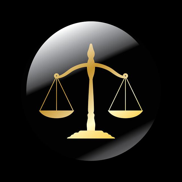simbolo justicia