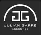 julian garre logo corto