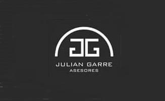 julian garre new logo