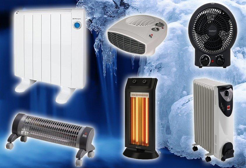 electro calefaccion