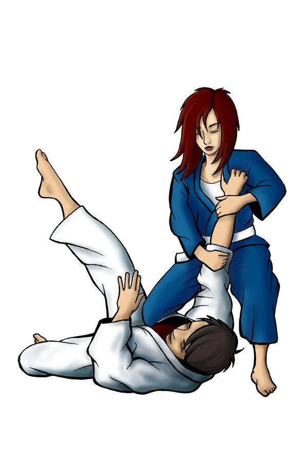 defensa femenina