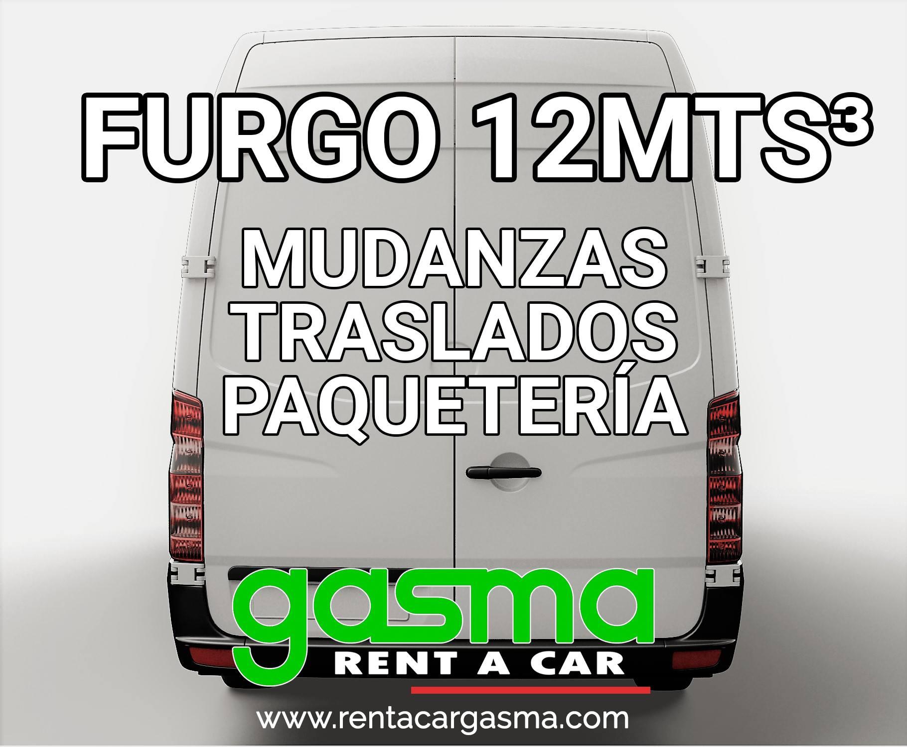 furgonetas 9 plazas gasma