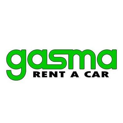 gasma logo